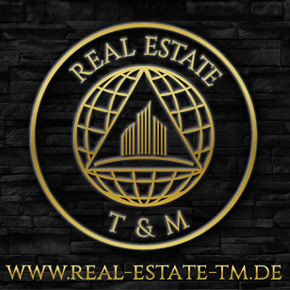 Real Estate Geisenfeld Logo